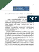 Marcilese - El poder judicial bonaerense