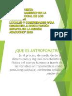 ANTROPOMETRIA DIAPOSITIVAS CECIIIIIIIIII