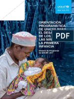 Programme Guidance for ECD (SPANISH)_1.pdf