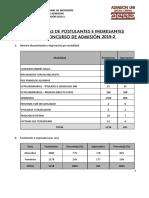 ESTADISTICAS DE POSTULANTES E INGRESANTES UNI 2019-2.pdf