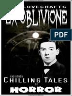 Ex Oblivione - H. P. Lovecraft.epub