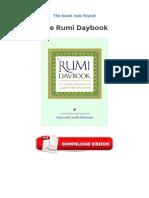 The Rumi Daybook Free Pdf Books