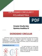 DICROISMO Y POLARIMETRIA.pptx
