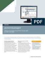 Powermanager SIEMENS