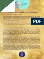 P. Dávila (La Razón de La Existencia Humana) (3)