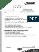 Spanish_ab_initio_paper_1__question_booklet_SL_Spanish