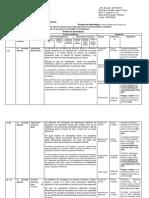 planificacion fisica 5 Javier Torres 2019-2020