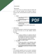 FINANCIAMIENTO DE LAS MYPES II