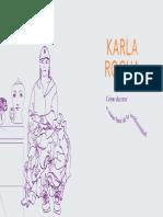 Cómo decorar en Chile o como huir de la uniformidad de Karla Rocha