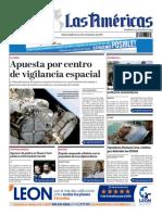 DIARIO LAS AMÉRICAS Edición digital del lunes 30 de diciembre de 2019