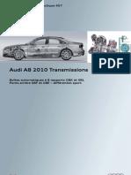 SSP 457 Audi A8 2010 Transmissions Boîtes automatiques à 8 rapports OBK et 0BL.pdf