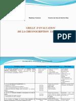communication grille d'évaluation 4
