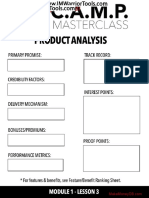 E5-Product-Analysis