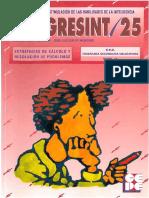 PROGRESINT 25 Estrategias de Cálculo y Resolución de Problemas