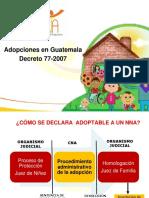 SISI..Adopciones en Guatemala