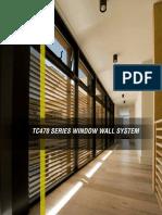 Arcadia-Framing-TC470-Series-Brochure