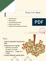 08+09. Trees