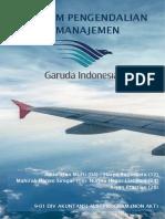 SPM Garuda Indonesia - Pendahuluan + Landasan Teori