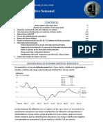 Economía peruana a principios de diciembre