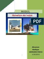 Modul Momentum Impuls.doc