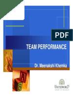Team Performance [Compatibility Mode].pdf