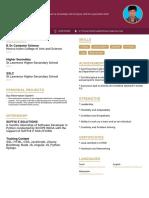 Subin's Resume.pdf