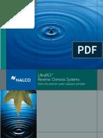 Nalco Reverse Osmosis
