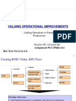2 Linking Operations to Finance and Productivity