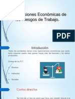 Repercusiones Económicas de los Riesgos de Trabajo.pptx