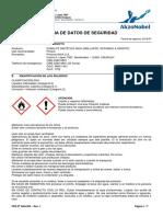 HDS SGA esmalte-sintetico-inca-msds