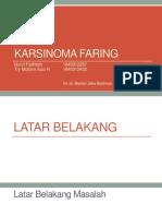 Case report ca nasofaring Try Mutiara & Nurul fadhilah - dr. Bestari.pptx