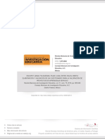 Elaboración y validación de un cuestionario