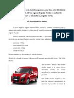 Proiect autofurgoneta electrica.docx
