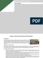 Ns Lni_n2 Fune_1_ Bases y Teorias Del Comercio Internacional