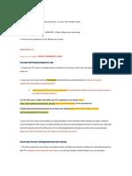 Guideline    for new tutors