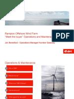 Operations & Maintenance Focs Group (Final)