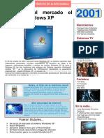 informatica 2001