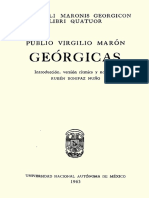 BONIFAZ NUÑO - [Virgilio Marón, Publio] Georgicon Libri Quattuor