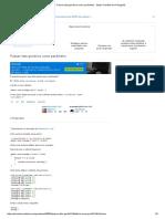 c# - Passar lista genérica como parâmetro - Stack Overflow em Português