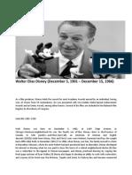Walt Disney.docx