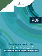 Agenda IBP 2019 - 2022