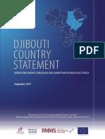 AMMi - Country Report - Djibouti