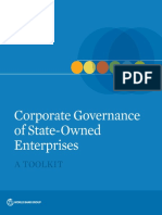 Libro CopGovernState Owned Enterprise a Toolkit