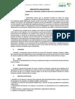 01. PLAN DE PREVENSIÓN DE SOBREPESO, OBESIDAD, DIABETES MELLITUS E HIPERTENSIÓN (MODULO VI)
