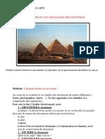 Pyramides Et Croyances (1)