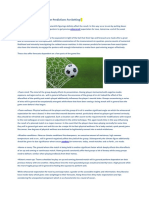 How to Find Accurate Soccer Predictions for Betting 2