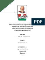 Grupo 1 - Cuaderno Investigativo Calculo Integral - 3ero A