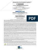 BR MALLS PARTICIPAÇÕES SA - Prospecto da 97ª, 98ª e 99ª séries da 1ª emissão de vencimento  7, 6 e 7 de março de 2024, 2026, e 2029.pdf