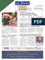 The Millerton News - January 2, 2020
