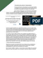 CIENCIA y FILOSOFIA-VIII pseudocienicas